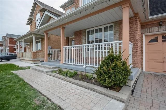Detached at 20 Meadow Glade Rd, Brampton, Ontario. Image 12