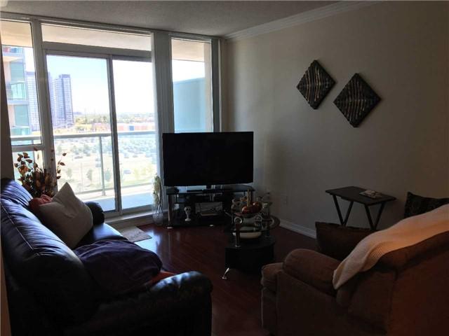 Condo Apartment at 2565 Erin Centre Blvd, Unit 1006, Mississauga, Ontario. Image 3