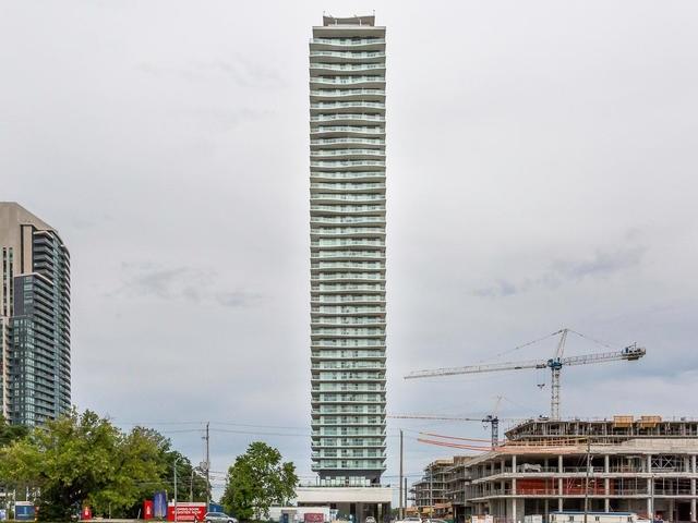 Condo Apartment at 33 Shore Breeze Dr, Unit 3403, Toronto, Ontario. Image 1