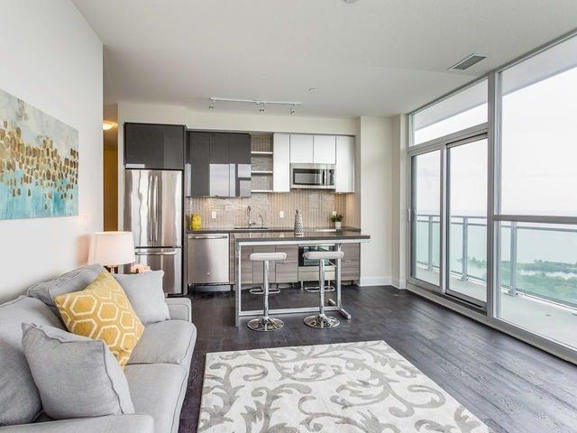Condo Apartment at 33 Shore Breeze Dr, Unit 3403, Toronto, Ontario. Image 15