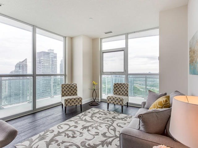 Condo Apartment at 33 Shore Breeze Dr, Unit 3403, Toronto, Ontario. Image 16