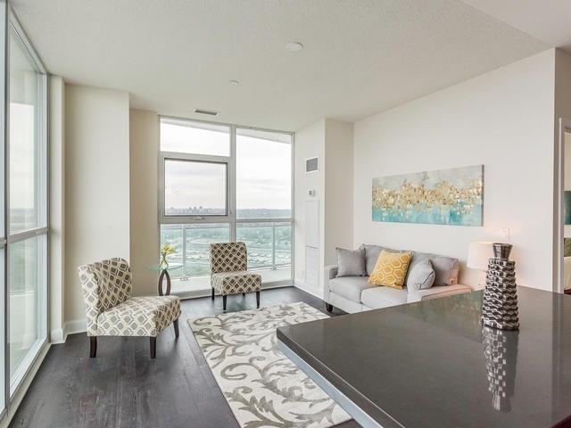 Condo Apartment at 33 Shore Breeze Dr, Unit 3403, Toronto, Ontario. Image 17