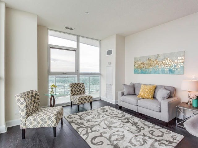Condo Apartment at 33 Shore Breeze Dr, Unit 3403, Toronto, Ontario. Image 18
