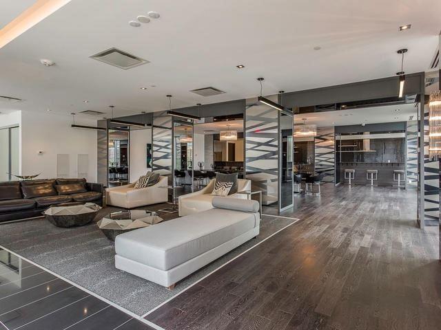 Condo Apartment at 33 Shore Breeze Dr, Unit 3403, Toronto, Ontario. Image 13
