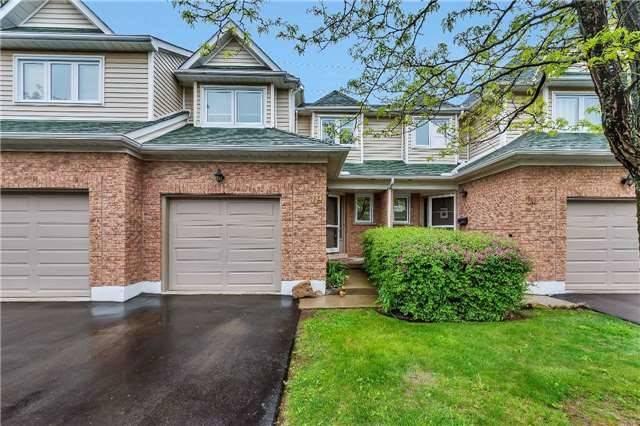 Condo Townhouse at 2215 Cleaver Ave, Unit 19, Burlington, Ontario. Image 1
