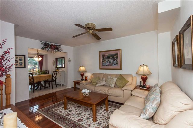 Condo Townhouse at 1292 Sherwood Mills Blvd E, Unit 105, Mississauga, Ontario. Image 14