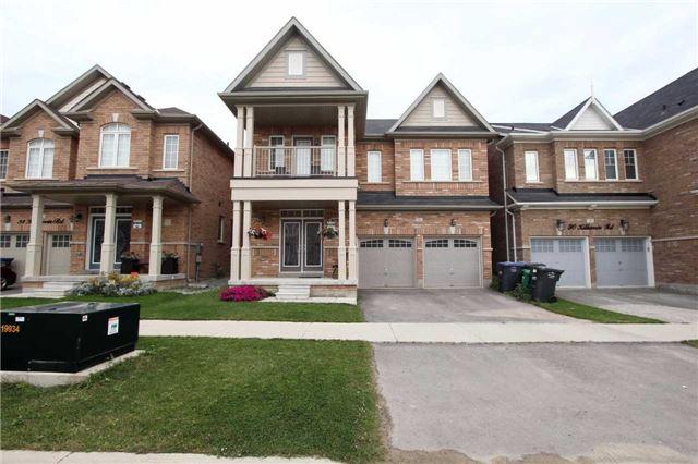 Detached at 32 Kilkarrin Rd S, Brampton, Ontario. Image 1