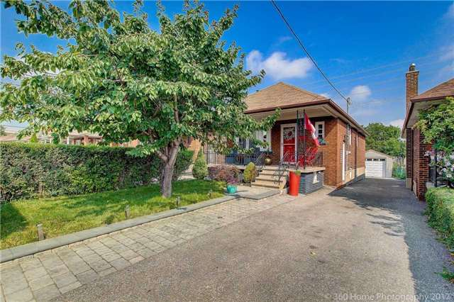 Detached at 22 Schell Ave, Toronto, Ontario. Image 1