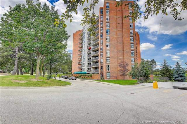 Condo Apartment at 2665 Windwood Dr, Unit 201, Mississauga, Ontario. Image 1
