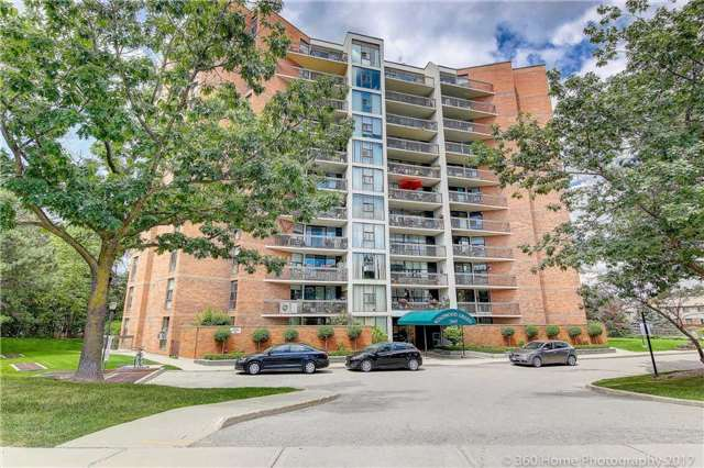 Condo Apartment at 2665 Windwood Dr, Unit 201, Mississauga, Ontario. Image 12