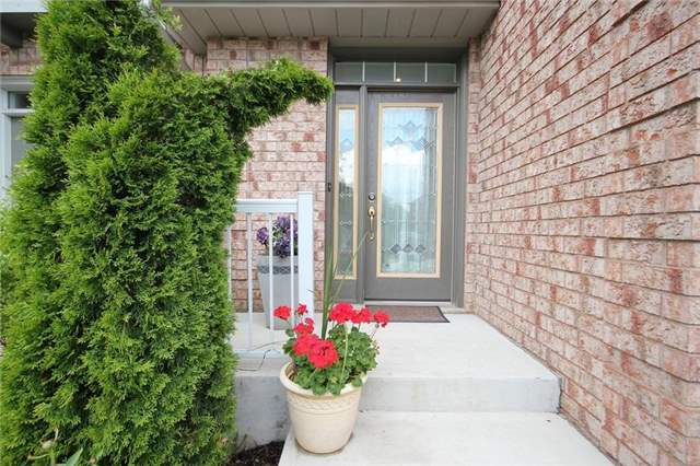 Townhouse at 2240 Dale Ridge Dr, Oakville, Ontario. Image 12