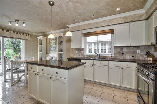 Detached at 1492 Tanner Crt, Oakville, Ontario. Image 18