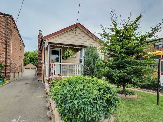 Detached at 103 Holwood Ave, Toronto, Ontario. Image 1