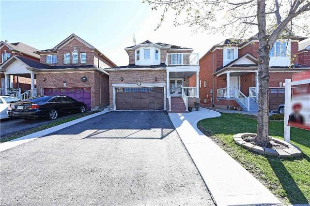 Detached at 140 Binder Twine Tr, Brampton, Ontario. Image 1