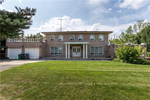 Detached at 12420 Old Kennedy Rd, Caledon, Ontario. Image 1