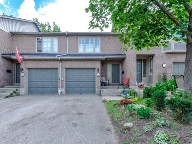 Condo Townhouse at 3100 Fifth Line West Line, Unit 12, Mississauga, Ontario. Image 1