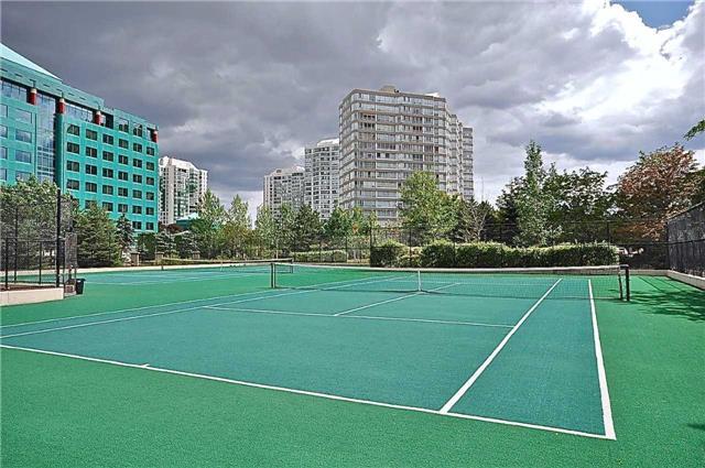 Condo Apartment at 35 Kingsbridge Garden Circ, Unit 407, Mississauga, Ontario. Image 13