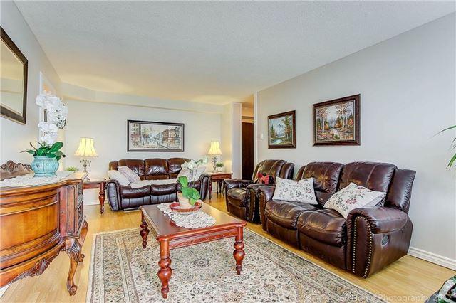Condo Apartment at 420 Mill Rd, Unit 1507, Toronto, Ontario. Image 13
