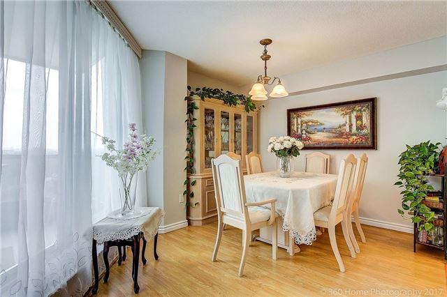 Condo Apartment at 420 Mill Rd, Unit 1507, Toronto, Ontario. Image 14