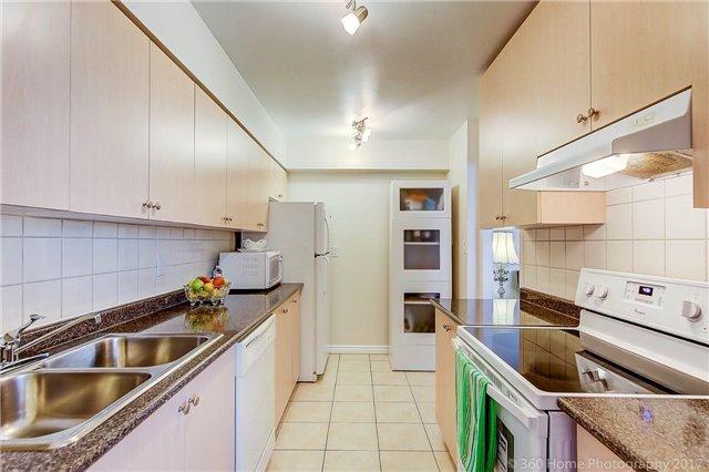 Condo Apartment at 420 Mill Rd, Unit 1507, Toronto, Ontario. Image 15