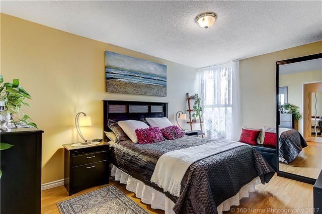 Condo Apartment at 420 Mill Rd, Unit 1507, Toronto, Ontario. Image 2