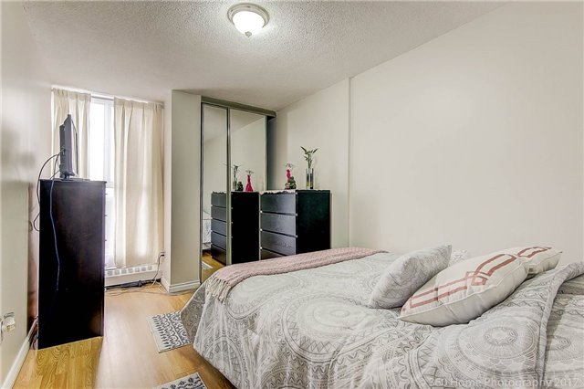 Condo Apartment at 420 Mill Rd, Unit 1507, Toronto, Ontario. Image 5