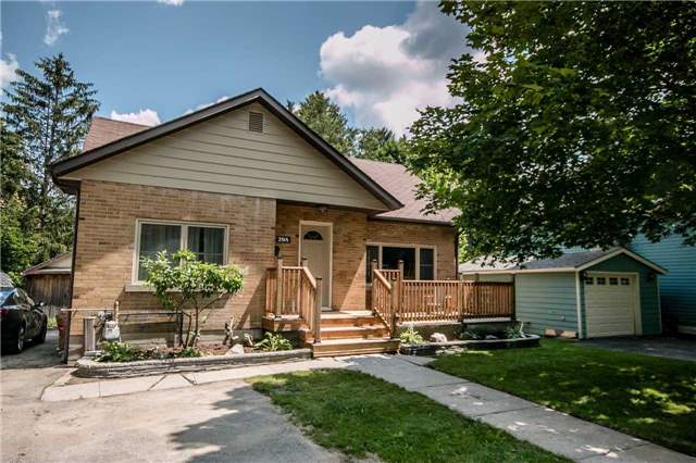 Detached at 29A Second St, Orangeville, Ontario. Image 1