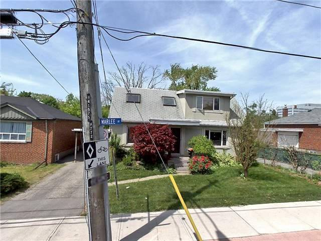 Detached at 772 Marlee Ave, Toronto, Ontario. Image 1