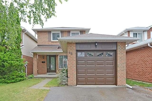 Detached at 48 Helios Pl, Brampton, Ontario. Image 1