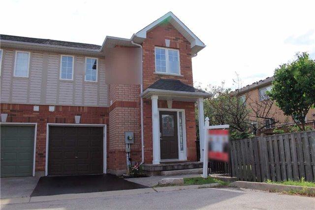 Townhouse at 1750 Creek Way, Unit #27, Burlington, Ontario. Image 1