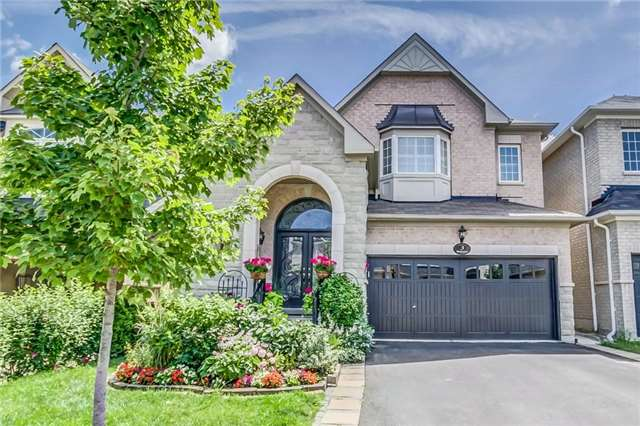Detached at 3 Watsonbrook Dr, Brampton, Ontario. Image 1
