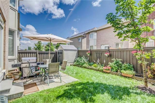 Detached at 3 Watsonbrook Dr, Brampton, Ontario. Image 13