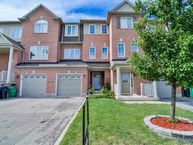 Townhouse at 137 Decker Hollow Circ, Brampton, Ontario. Image 1