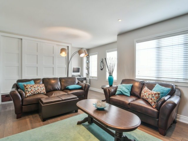 Townhouse at 137 Decker Hollow Circ, Brampton, Ontario. Image 15