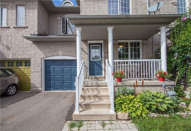 Townhouse at 7 Olivett Lane, Brampton, Ontario. Image 12