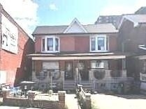 Semi-detached at 1987 Davenport Rd, Toronto, Ontario. Image 1