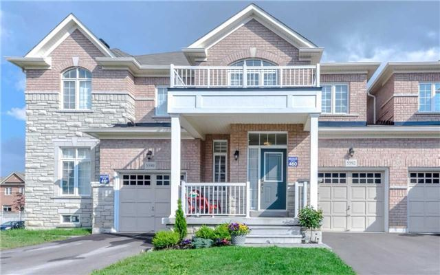 Townhouse at 5592 Bonnie St, Mississauga, Ontario. Image 1