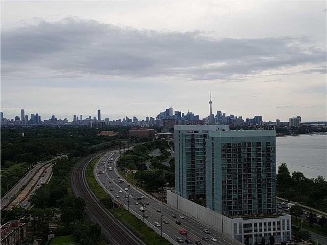 Condo Apartment at 103 The Queensway Ave, Unit 2202, Toronto, Ontario. Image 7