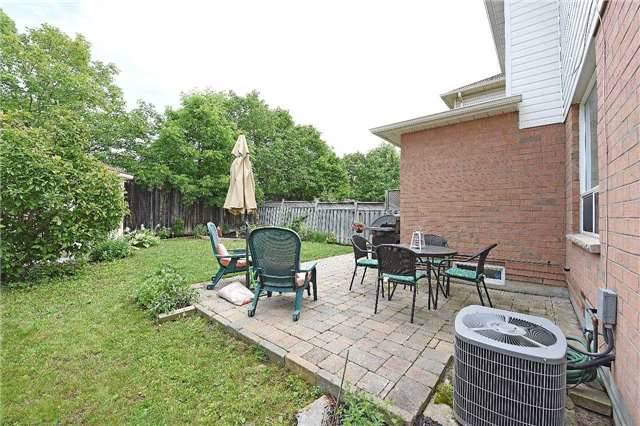 Detached at 83 Russell St, Halton Hills, Ontario. Image 7