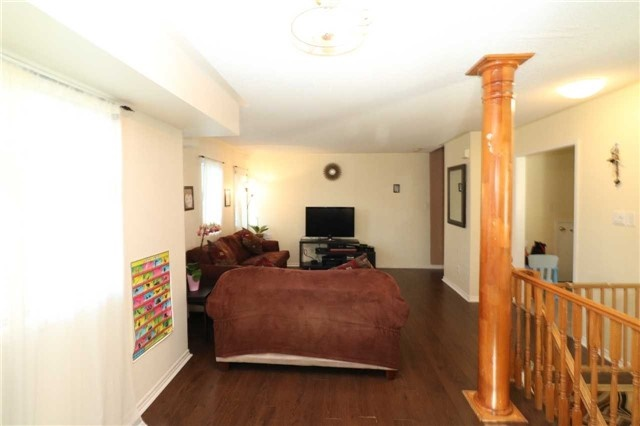 Condo Townhouse at 60 Sidney Belsey Cres, Unit 301, Toronto, Ontario. Image 11