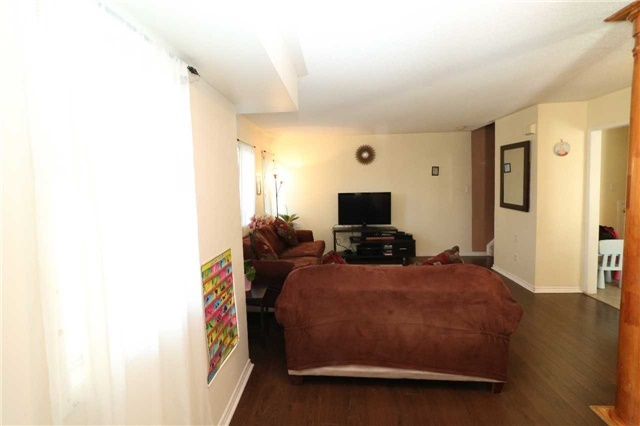 Condo Townhouse at 60 Sidney Belsey Cres, Unit 301, Toronto, Ontario. Image 12