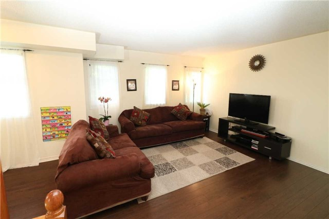 Condo Townhouse at 60 Sidney Belsey Cres, Unit 301, Toronto, Ontario. Image 13