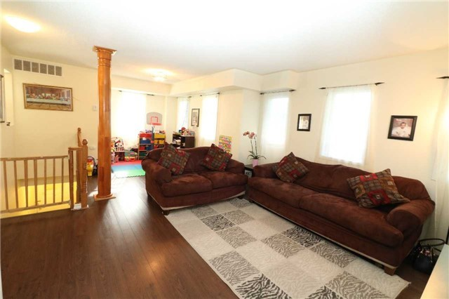 Condo Townhouse at 60 Sidney Belsey Cres, Unit 301, Toronto, Ontario. Image 14