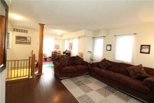 Condo Townhouse at 60 Sidney Belsey Cres, Unit 301, Toronto, Ontario. Image 15