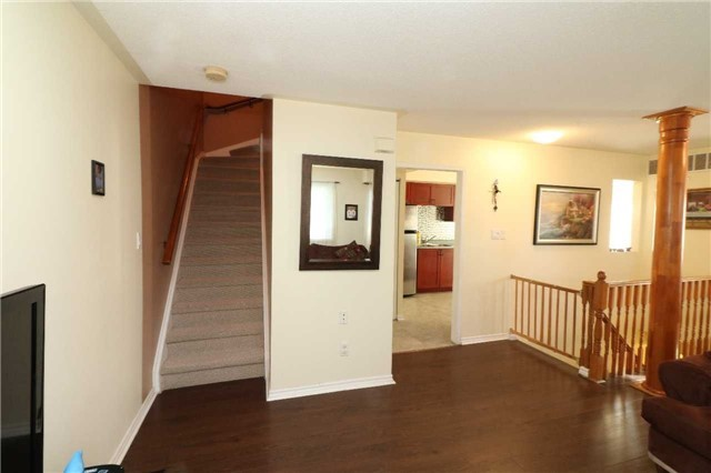 Condo Townhouse at 60 Sidney Belsey Cres, Unit 301, Toronto, Ontario. Image 18