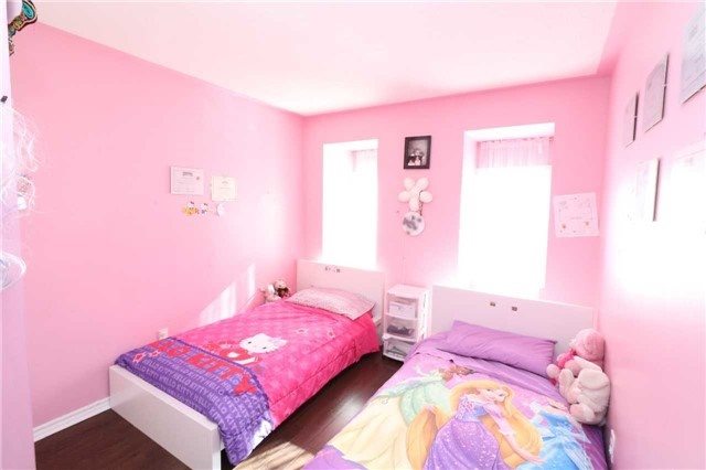 Condo Townhouse at 60 Sidney Belsey Cres, Unit 301, Toronto, Ontario. Image 2