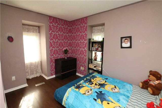 Condo Townhouse at 60 Sidney Belsey Cres, Unit 301, Toronto, Ontario. Image 4