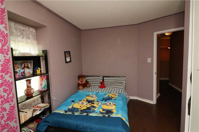 Condo Townhouse at 60 Sidney Belsey Cres, Unit 301, Toronto, Ontario. Image 5