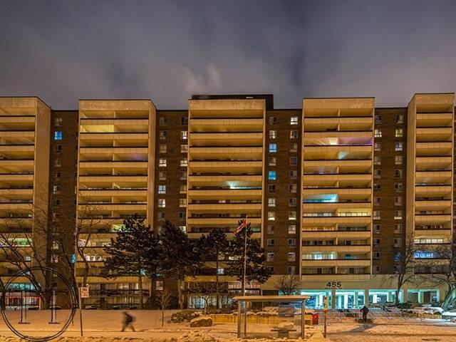 Condo Apartment at 455 Sentinel Rd, Unit 307, Toronto, Ontario. Image 1