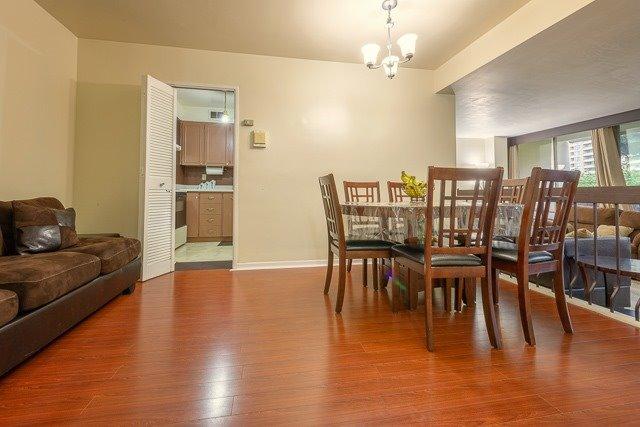 Condo Apartment at 455 Sentinel Rd, Unit 307, Toronto, Ontario. Image 3